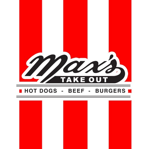 Max's Take Out - Chicago