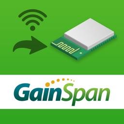GainsSpan FirmwareUpdate