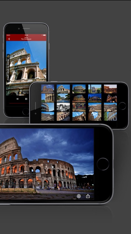ItalyGuides: Rome Travel Guide screenshot-4