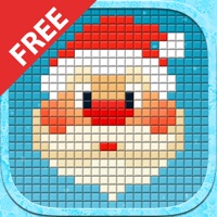 Codes for Christmas Griddlers: Journey to Santa Free — Nonogram japanese pixel logic game Hack