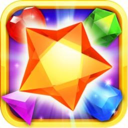 Gem Diamond Match Puzzle