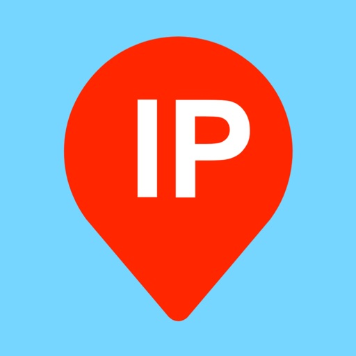 What Is My IP - Internet Protocol Address Lookup icon
