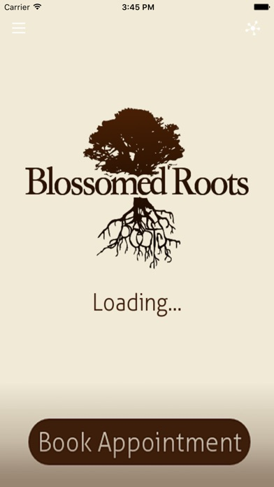 Blossomed Roots