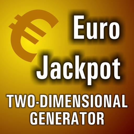 Lotto Winner for EuroJackpot by Dragos Spataru