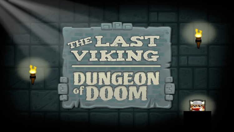 The Last Viking In The Dungeon Of Doom FREE