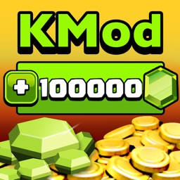 KMod Free Gems Calculator for Clash of Clans - Cheats Guide