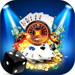 Roulette Jackpot Party