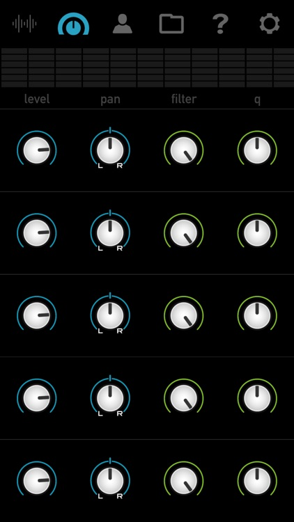 VoiceJam Studio: Live Looper & Vocal Effects Processor screenshot-4
