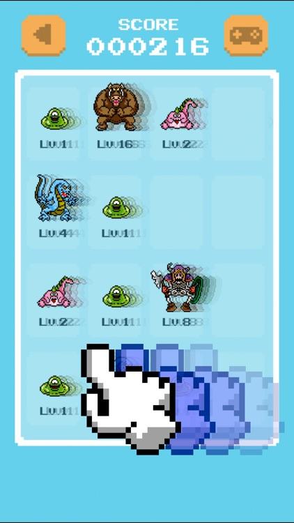 MixMonster  Puzzle screenshot-0