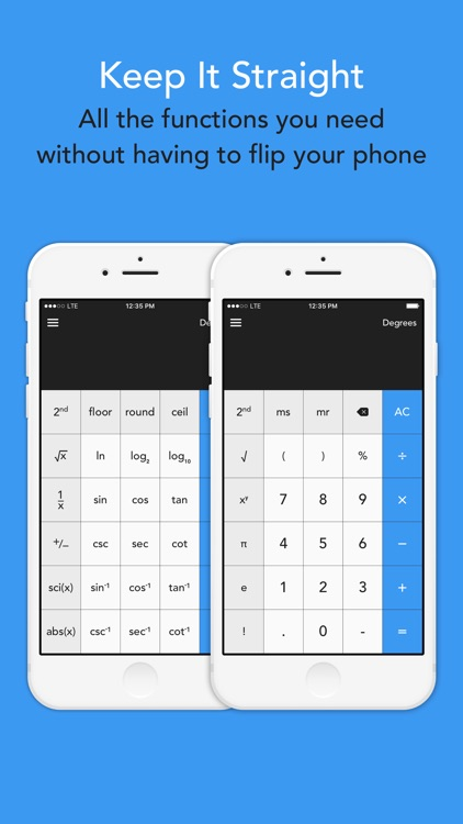SmartCalc - Scientific Calculator Plus