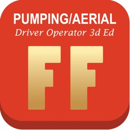 Flash Fire Pumping and Aerial Driver/Operator 3rd Edition