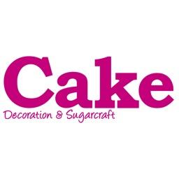 Cake Decoration & Sugarcraf Magazine