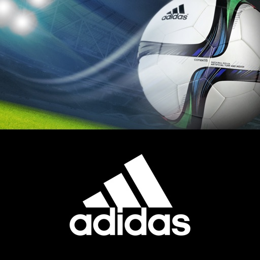 adidas Snapshot - track, analyze, share and compare your shot