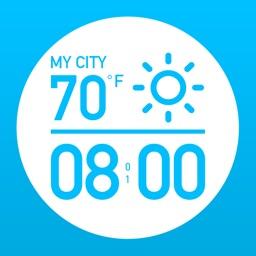 NiteStand - Alarm Clock, Weather, Horoscopes & more!