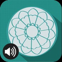 Sant Cugat Monastery. Audio guide