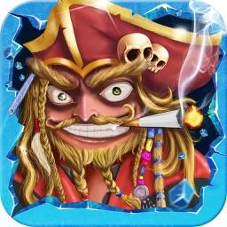 海神之路-首款3D策略海盗手游-征服伟大航道!