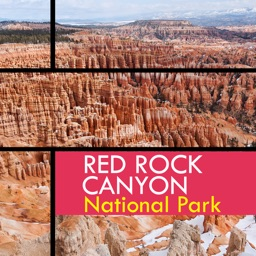 Red Rock Canyon National Park Tourism