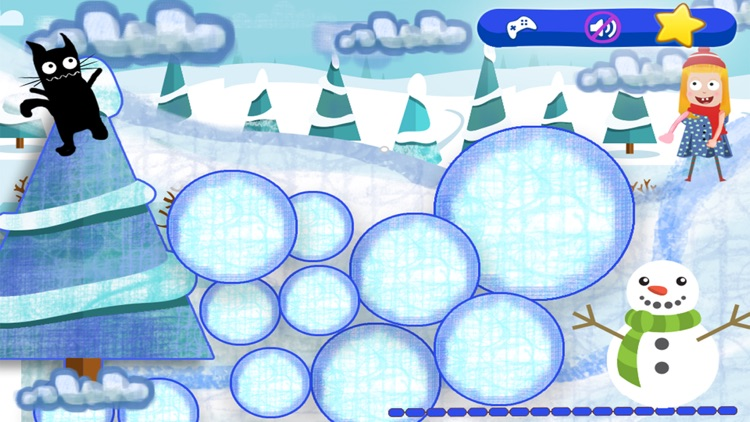 Rescue My Furry Cat - A virtual kitty pet animal rescue game screenshot-3