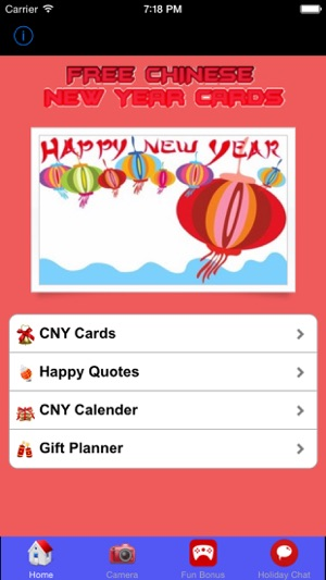Chinese new year 2016 fun greeting cards wishes on the app store chinese new year 2016 fun greeting cards wishes on the app store m4hsunfo
