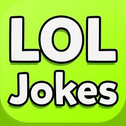 LOL Jokes (Funny Jokes and Funny Pics)