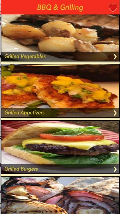 2000+ BBQ & Grilling Recipes