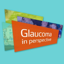 Glaucoma in perspective SG