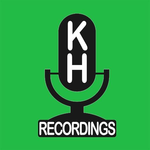 KHRecordings Player