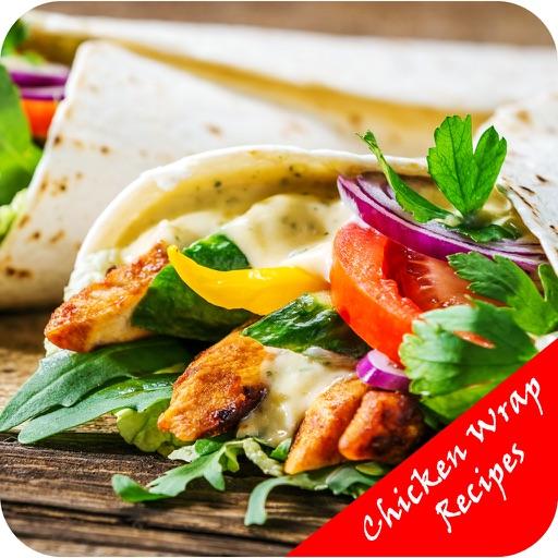 Chicken Wrap Recipes