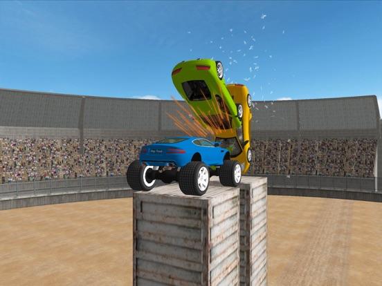 Crash Show на iPad