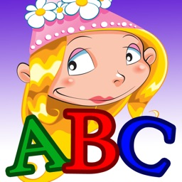 Wee Princess ABCs
