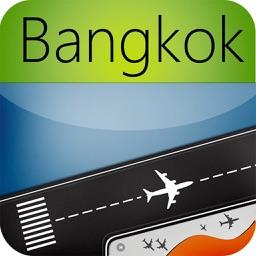 Bangkok Airport (BKK) Flight Tracker BKK Thai radar