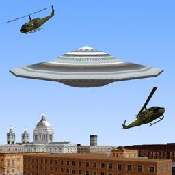 RC UFO 3D