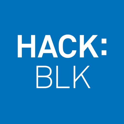 BlackRock Hackathon icon