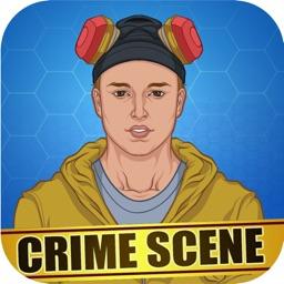 Criminal Miami - Hidden Object