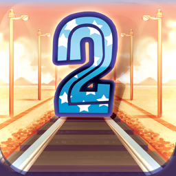 Ícone do app Train Conductor 2: USA