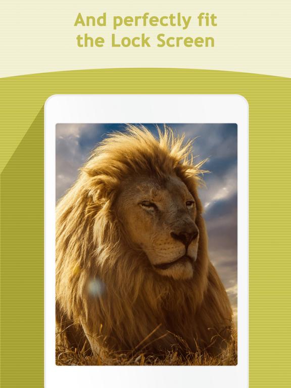 HD Wallpapers & Backgrounds – Lock Screen & Home Screen Themes & Skins screenshot