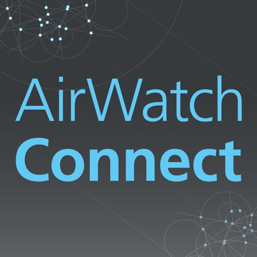 AirWatch Connect Frankfurt