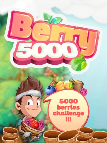 Berry 5000 screenshot 4