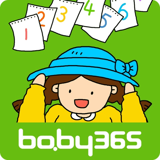 baby365-Week icon