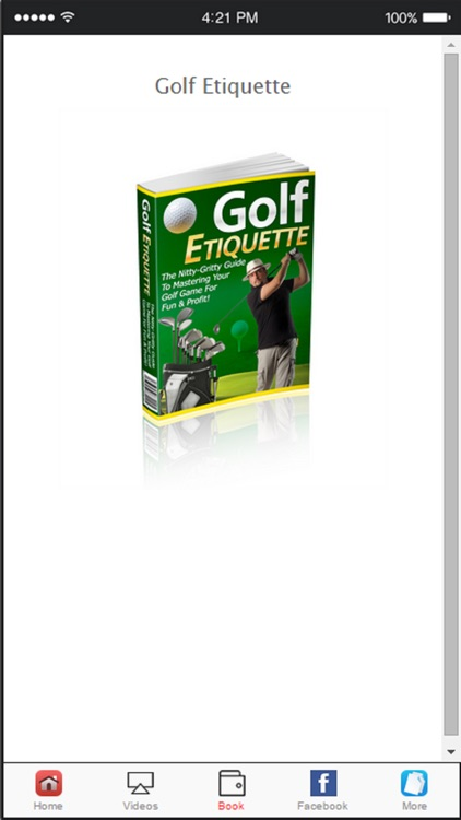 Golf Instruction - Improve Your Golf Tips & Videos screenshot-4