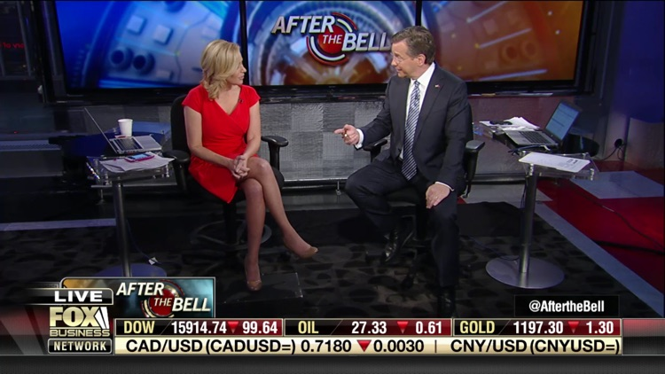 FOX Business screenshot-3