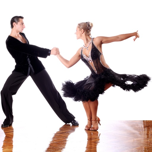 Ballroom Dancing Master Class
