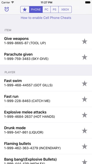 Grand <b>CHEATS</b> - <b>GTA</b> V edition for PC, PS4, <b>XBOX</b> on the App Store