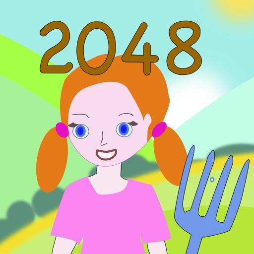 2048 Farmer in the Dell Free