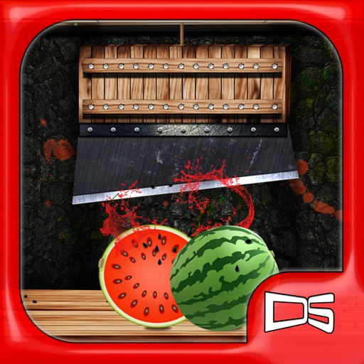 Chop Chop Melon icon