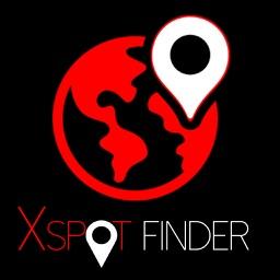 Xspot finder