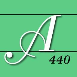 inTuna A440