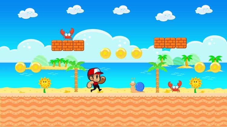Super Robin 2 - Tiny Hero