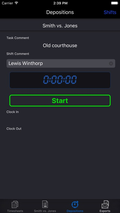 top 10 apps like myworktimelite for iphone ipad