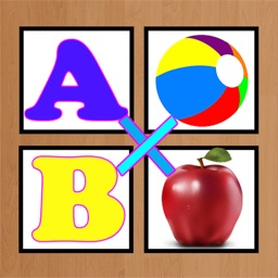 Alphabet Touch & Connect Game- Fun educational game for toddler, Preschool and Kindergarten kids